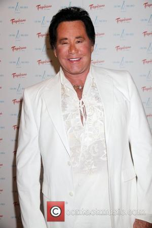 Wayne Newton Nikki Beach holds a White Party to celebrate its grand opening at the Tropicana Las Vegas, Nevada -...