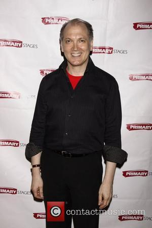 Charles Busch After party for Primary Stages World Premiere of 'Olive and the Bitter Herbs' by Charles Busch, held at...