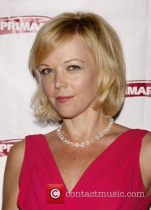 Emily Bergl and Desperate Housewives