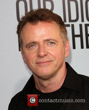 Aidan Quinn Our Idiot Brother - Los Angeles Premiere Held at The Cinerama Dome Hollywood, California - 16.08.11