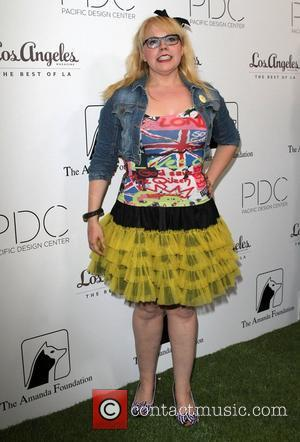 Kirsten Vangsness The Pacific Design Center's 2nd Annual Patterns for Paws benefiting the Amanda Foundation Held at The Pacific Design...