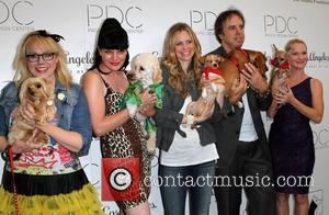 Kirsten Vangsness, Pauley Perrette, Kristen Bauer, Kevin Nealon, Tara Buck The Pacific Design Center's 2nd Annual Patterns for Paws benefiting...