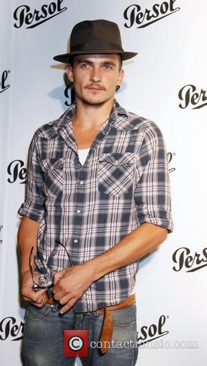 Rupert Friend  attend Persol Magnificent Obsessions: 30 Stories of Craftsmanship in Film at Center 548 New York City, USA...