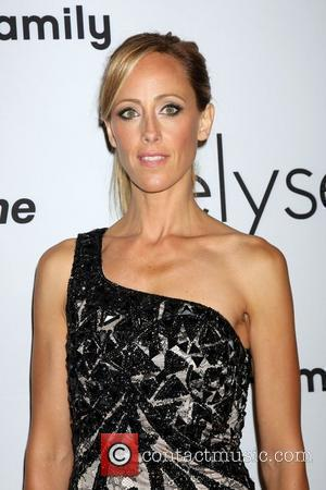 Kim Raver  Elyse Walker Presents Pink Party '11 To Benefit Cedars-Sinai Women's Cancer Program - Arrivals Los Angeles, California...
