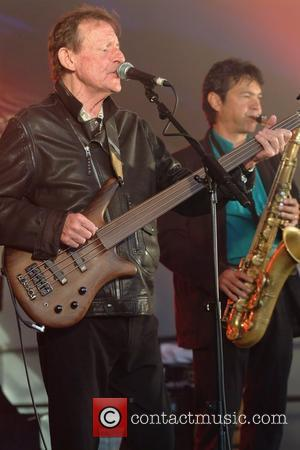 Jack Bruce Honoured By Cream Bandmates At Funeral