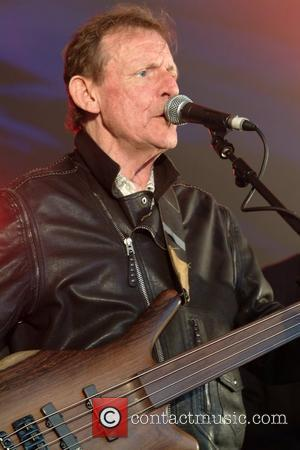 Jack Bruce and The Rhythm