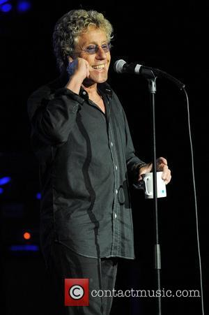 Hard Rock Hotel And Casino, Roger Daltrey