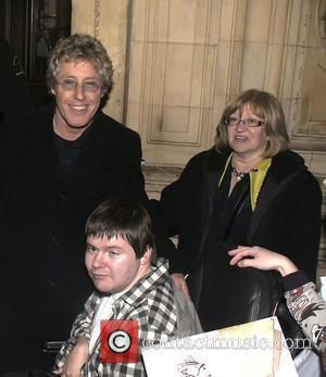 Roger Daltrey Attacked Bullies With A Chair