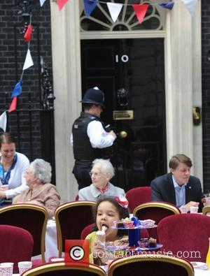 Atmosphere and David Cameron