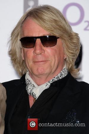 Rick Parfitt of Status Quo Nordoff Robbins O2 Silver Clef Awards - Arrivals London, England - 01.07.11