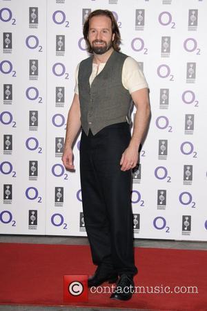 Alfie Boe Nordoff Robbins O2 Silver Clef Awards - Arrivals London, England - 01.07.11