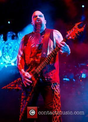 Kerry King, Fun Fun Fun Festival