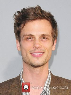 Matthew Gray Gubler Los Angeles Premiere of 'Source Code' held at the Arclight Cinerama Dome - Arrivals Los Angeles, California...