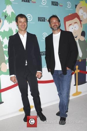 South Park Creators Went To Oscars On Acid
