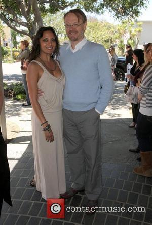 Jared Harris and Emilia Fox