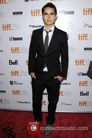 Max Minghella  36th Annual Toronto International Film Festival - 'Ides Of March' - Premiere held at The Roy Thomson...