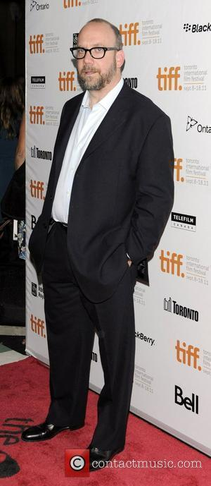 Paul Giamatti  36th Annual Toronto International Film Festival - 'Ides Of March' - Premiere held at The Roy Thomson...