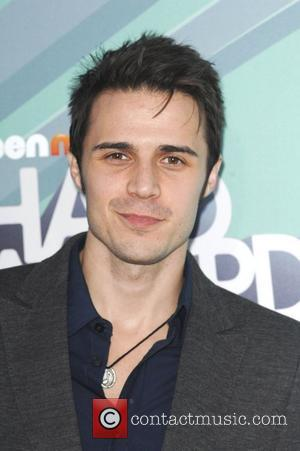 Kris Allen  TeenNick HALO Awards - Red Carpet at the Hollywood Palladium Hollywood, California - 26.10.11