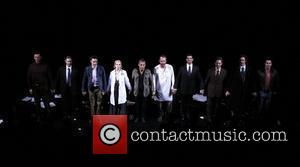 Topol, Ellen Barkin, Jim Parsons, Joe Mantello, John Benjamin Hickey, Lee Pace, Mark Harelik and Patrick Breen