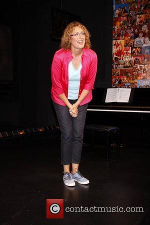 Judy Gold Opening night of the Off-Broadway production of 'The Judy Show – My Life As A Sitcom'  at...