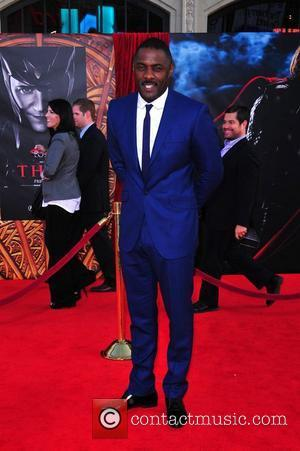 Idris Elba Wary Of Marrying Again