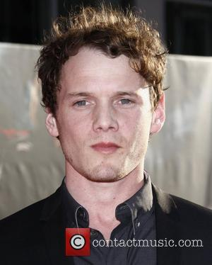 Anton Yelchin Los Angeles premiere of 'Thor' held at the El Capitan Theatre - Arrivals Hollywood, California - 02.05.11