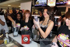 Zendaya Coleman, Bella Thorne and Disney