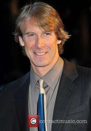 Michael Bay    The UK premiere of 'Transformers: Dark Of The Moon' at the BFI IMAX London, England...