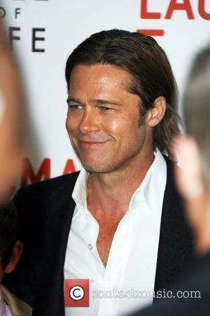 Brad Pitt Reconsidering Anti-marriage Vow