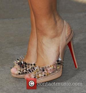 Deborah Ann Woll  at the premiere of HBO's True Blood Season 4 at ArcLight Cinemas Cinerama Dome  Los...