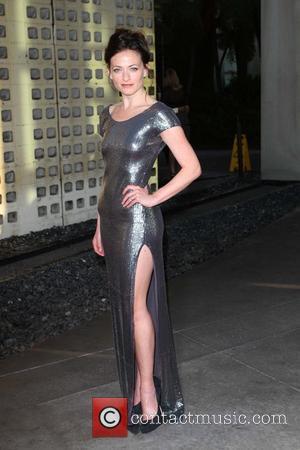 Lara Pulver HBO's True Blood Season 4 Premiere Held At The ArcLight Cinemas Cinerama Dome Hollywood, California - 21.06.11
