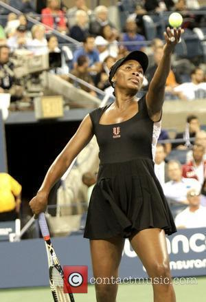 Venus Williams Suffers From Chronic Autoimmune Syndrome
