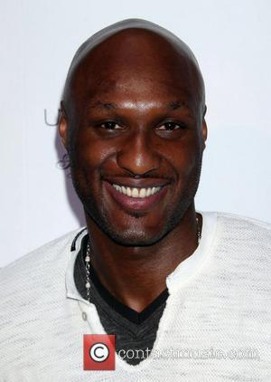Lamar Odom Unleashes On His Father And Defends Kardashians In Long Twitter Rant