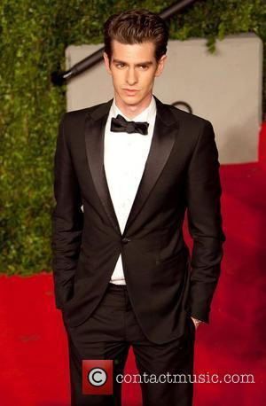 Andrew Garfield 2011 Vanity Fair Oscar Party at the Sunset Tower Hotel Hollywood, California - 28.02.11