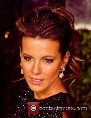 Kate Beckinsale and Vanity Fair
