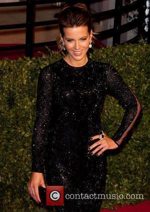 Kate Beckinsale and Vanity Fair