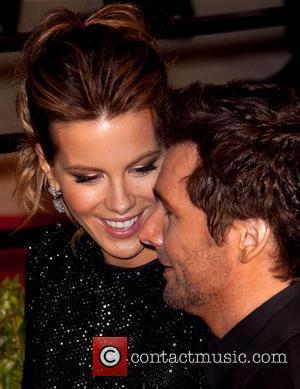 Kate Beckinsale, Len Wiseman and Vanity Fair