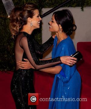 Kate Beckinsale, Rosario Dawson and Vanity Fair