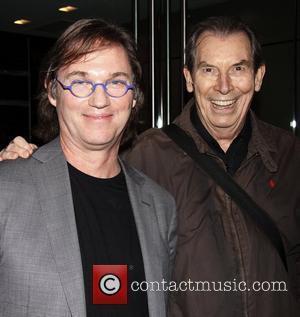 Richard Thomas and Richard Easton