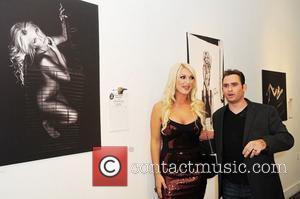 Brooke Hogan and Katie Price