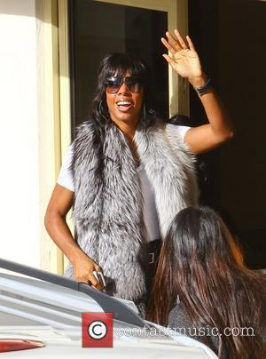 Kelly Rowland and X Factor
