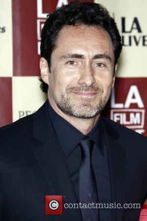 Demian Bichir  'A Better Life' World Premiere Gala Screening during the 2011 Los Angeles Film Festival at Regal Cinemas...