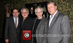 Sony, David Cronenberg and Jeremy Thomas
