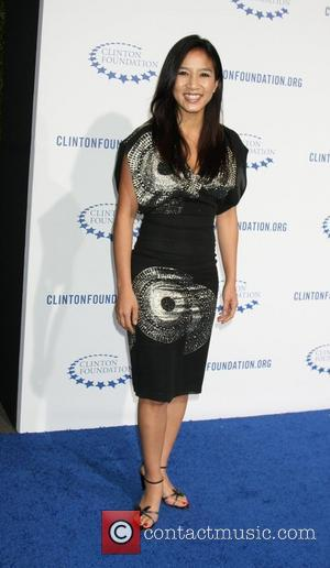 Michelle Kwan  The Clinton Foundation's 'A Decade Of Difference' Gala at The Hollywood Palladium  Los Angeles, California -...