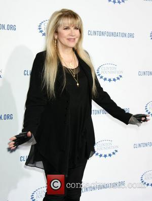 Stevie Nicks  The Clinton Foundation's 'A Decade Of Difference' Gala at The Hollywood Palladium  Los Angeles, California -...