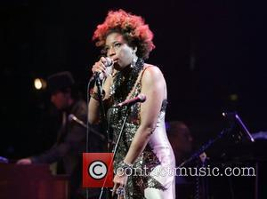 Macy Gray A Great Night In Harlem 10th Anniversary at The Apollo Theater - Performances New York City, USA -...