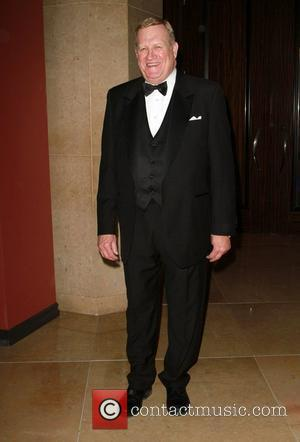Ken Howard The Alzheimer's Association's 19th Annual A Night At Sardi's  Held At The Beverly Hilton Hotel Beverly Hills,...
