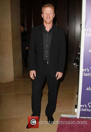 Kevin Mckidd Fasts For Charity