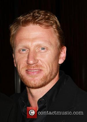 Kevin McKidd The Alzheimer's Association's 19th Annual A Night At Sardi's  Held At The Beverly Hilton Hotel Beverly Hills,...