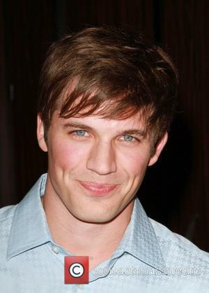 Matt Lanter The Alzheimer's Association's 19th Annual A Night At Sardi's  Held At The Beverly Hilton Hotel Beverly Hills,...